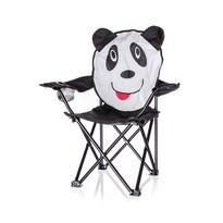Happy Green Krzesełko składane dziecięce Panda