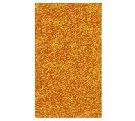 Kleine Wolke koupelnová předložka Fantasy oranžová, 55 x 65 cm