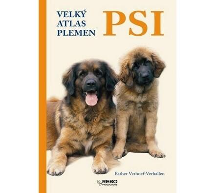 Velký atlas plemen PSI