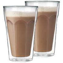 4Home Thermo pohár UNI Hot&Cool 450 ml, 2 db