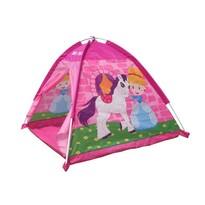 Dětský stan Little Ponny, růžová
