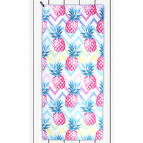 Prosop DecoKing Pineapple, 80 x 180 cm