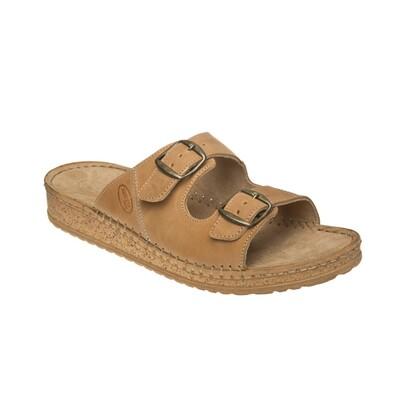 Orto dámská obuv 1010 béžová, vel. 39