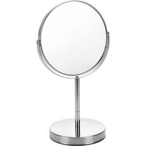 Kosmetické zrcátko Stacy, stříbrná