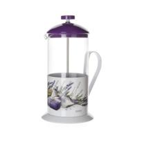Cafetieră Banquet Lavender 1 l, violet
