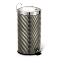 Berlinger Haus Odpadkový kôš Carbon Metallic Line, 20 l