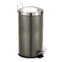 Coș de gunoi Berlinger Haus Carbon Metallic Line,20 l