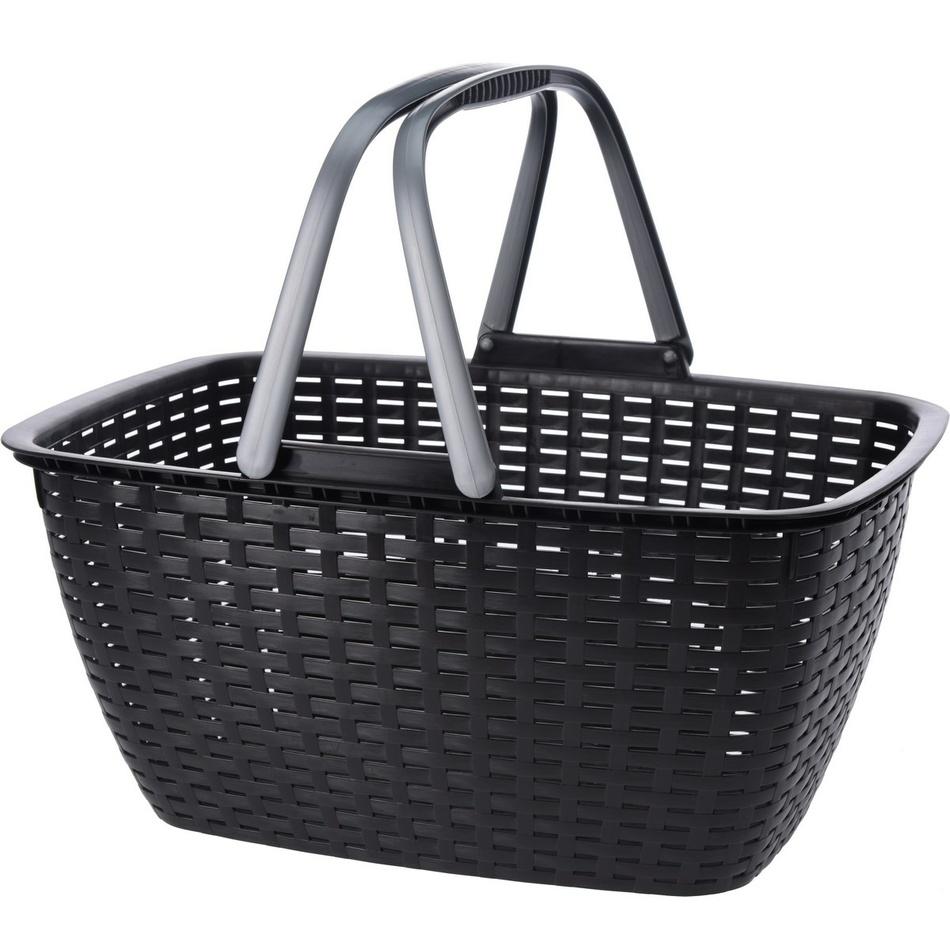 Košík na nákup RATAN