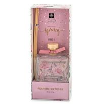 Aromart Dyfuzor zapachowy Rose, 80 ml