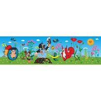 Pas dekoracyjny Krecik, 500 x 14 cm