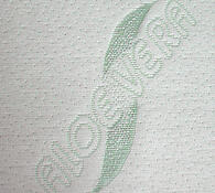 Pružinová matrace matrace do postele, bílá, 80 x 200 cm
