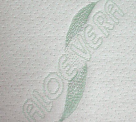 Pružinová matrace matrace do postele, bílá, 90 x 195 cm