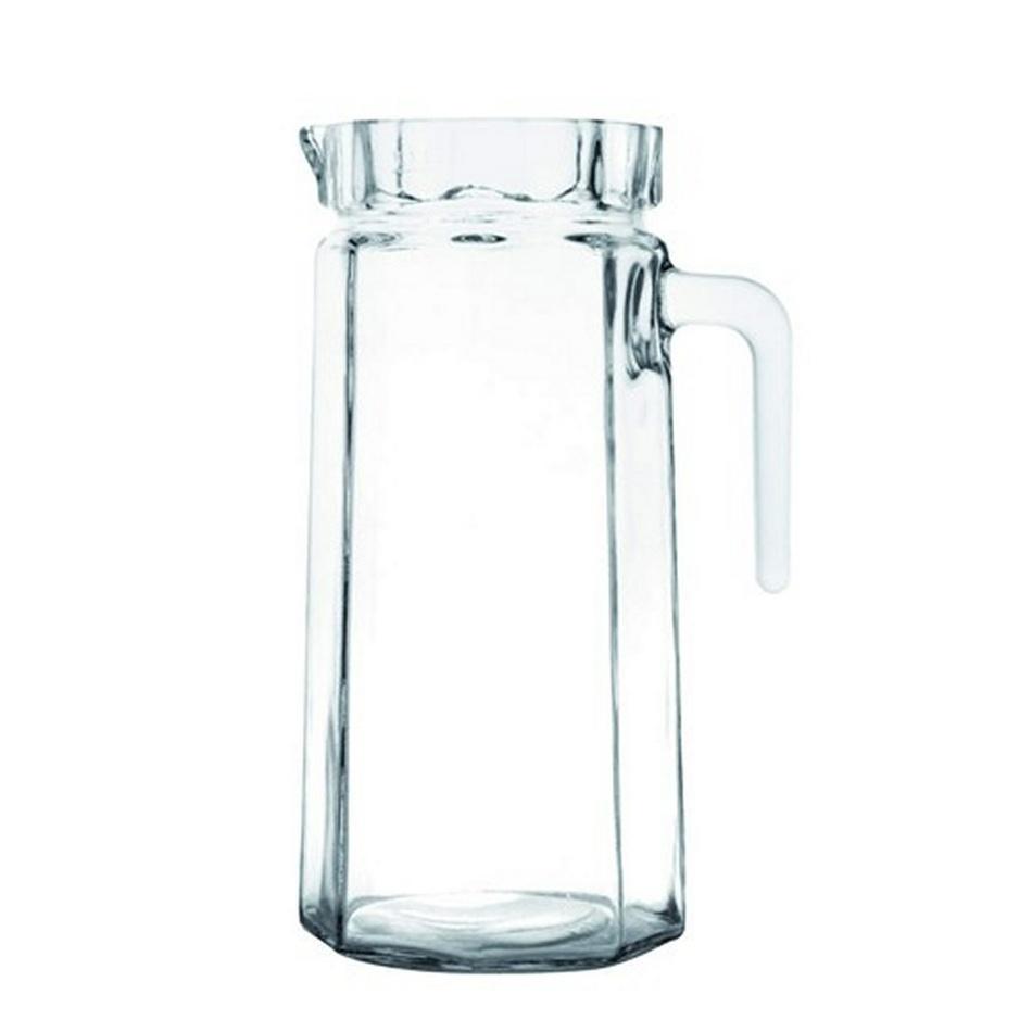 SUPER VALUE sklenený džbán 1,5 l