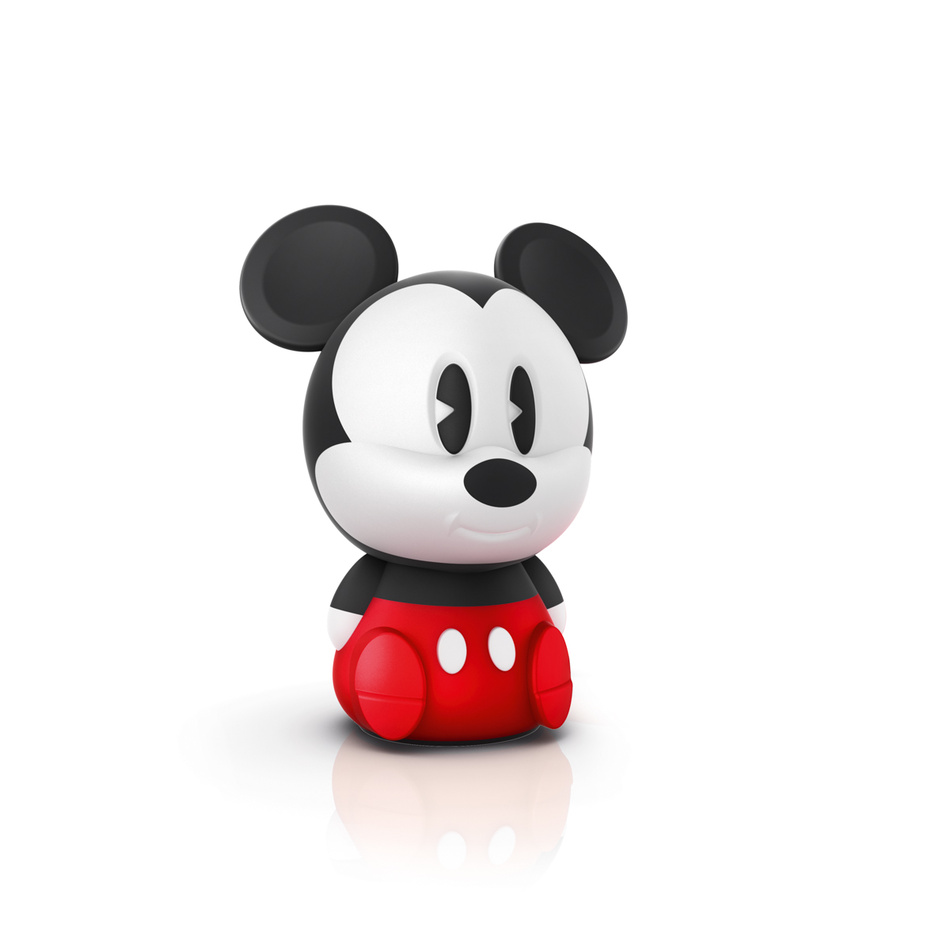 Philips Disney Lampa stolná Mickey