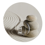 Wenko samolepící věšák Sand and Stone