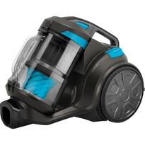 Sencor SVC 1086TQ 4AAAA EcoPower vysávač, modrá
