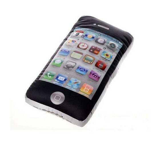 Vankúš iPhone