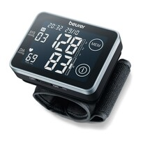 Beurer BEU-BC58 tlakoměr / pulsoměr na zápěstí