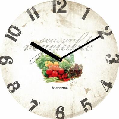 Tescoma KITCHEN TIMES nástěnné hodiny design 6