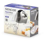 Sencor SHM 6203SS ruční šlehač