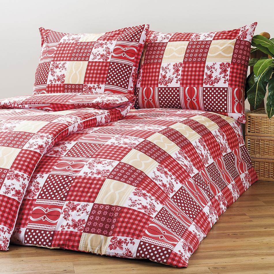 4Home posteľná súprava Vidiecka romance