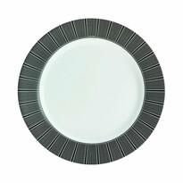 Luminarc Komplet talerzy płytkich ASTRE NOIR 26 cm, 6 szt.