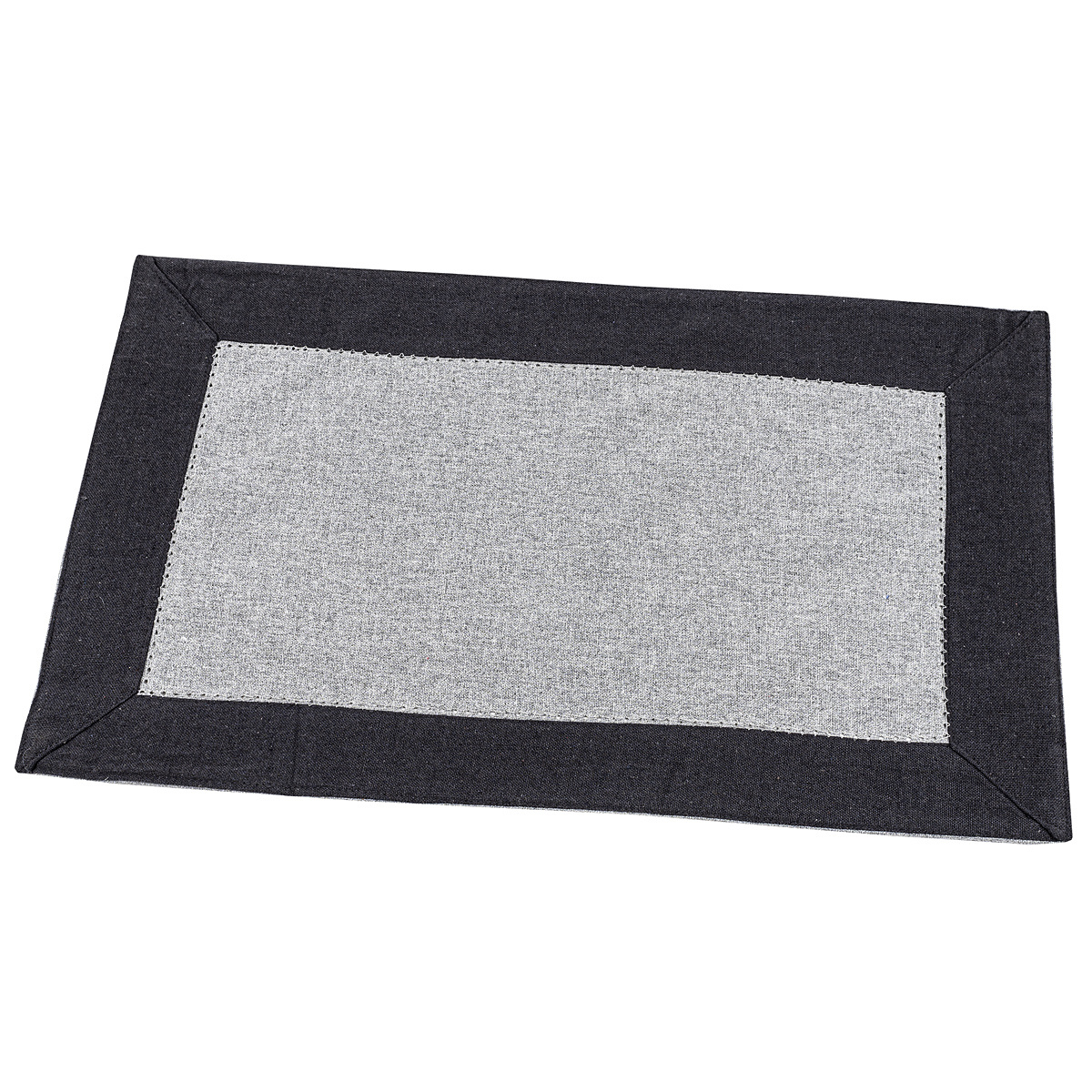 Trade Concept Prostírání Heda šedá, 30 x 50 cm