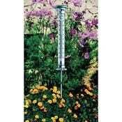 Conrad Zahradní solární teploměr s osvětlením