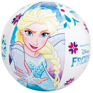 Dětský nafukovací míč Frozen