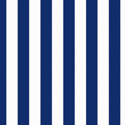 Marimekko Tapeta Korsa 70 x 100 cm, modrá