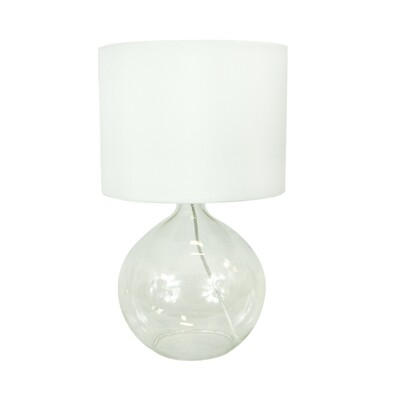 Lampa Simple White