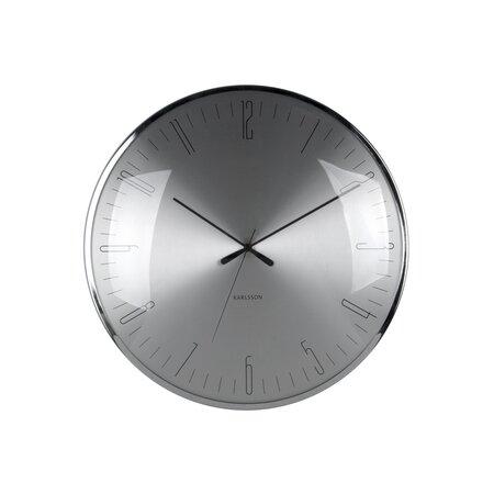 Karlsson 5662 Designové nástěnné hodiny, 40 cm