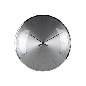 Nástěnné hodiny 5662 Karlsson 40cm