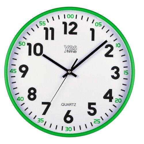 Lowell 00720V Nástěnné hodiny pr. 30 cm
