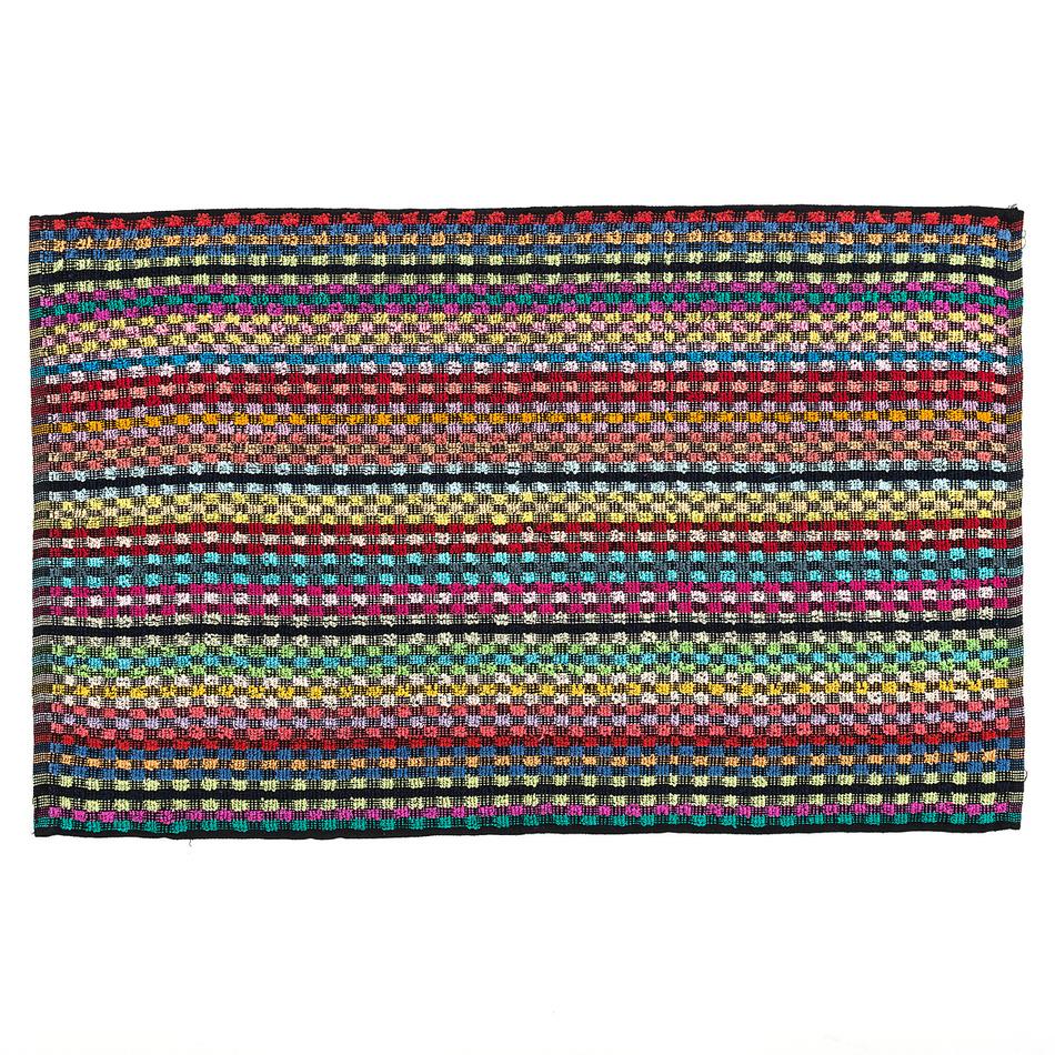 Jahu Ručník pracovní černá, 50 x 78 cm