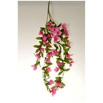 Umelá kvetina Bouganvillea ružová, 50 cm