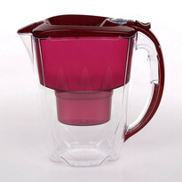 Aquaphor Filtračná konvica Amethyst 2,8 l, vínová