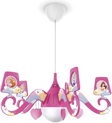 Philips dětské závěsné svítidlo Princess