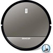 Sencor SRV 2230TI robotický vysávač, strieborná
