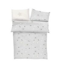 Lenjerie de pat s.Oliver, pentru copii,5995/890, 100 x 135 cm, 40 x 60 cm