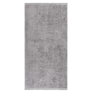 Ručník Eryk šedá, 50 x 100 cm