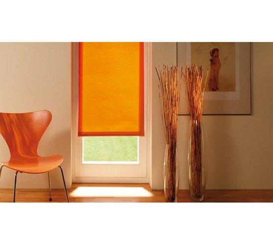 Produktové foto Gardinia Roleta easyfix termo přírodní, 97 x 150 cm