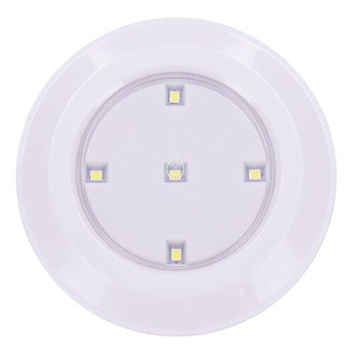 Solight WL906 Sada LED svetielok na diaľkové ovládanie 3 ks, biela