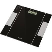 Sencor SBS 5050BK személyi fitness mérleg