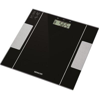 Sencor SBS 5050BK osobná fitness váha
