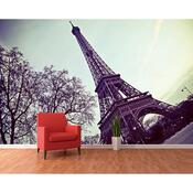 Fototapeta Eiffelova věž 360 x 253 cm