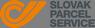 Slovak Parcel Service - expresná preprava