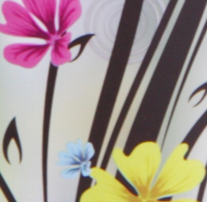 skládací váza střední