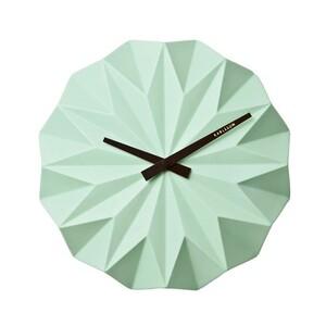 Karlsson KA5531MG Designové nástěnné hodiny, 27 cm