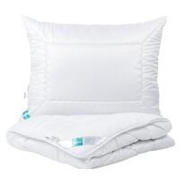 4Home Komplet kołdry i poduszki Royal super, 140 x 200 cm, 70 x 90 cm